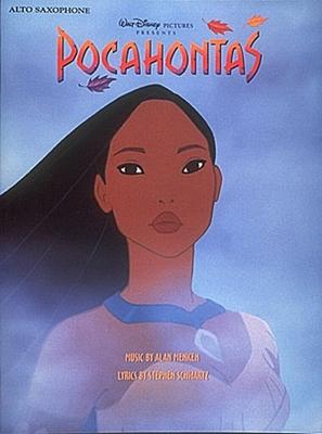 Walt Disney / Pocahontas (Walt Disney) / Menken Alan / Hal Leonard