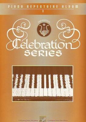 Celebration Series : Piano repertoire album 1 /  / Harris Music