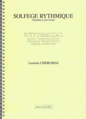Solfège rythmique / Cherubini Leonzio / Foetisch Frères