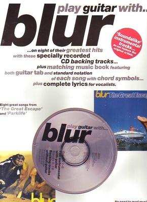 Play guitar with… / Blur / Blur / MCA Music