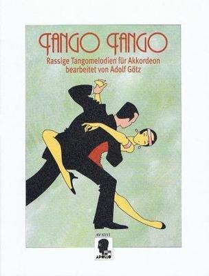 Tango Tango /  / Apollo-Verlag