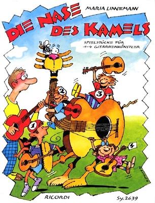 Die Nase des Kamels / Linnemann Maria / Ricordi