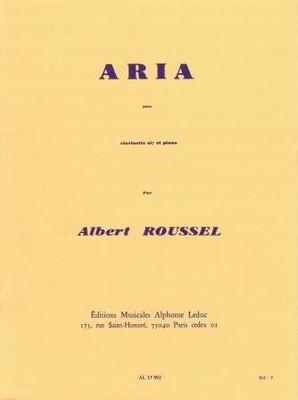 Aria / Roussel Albert / Leduc