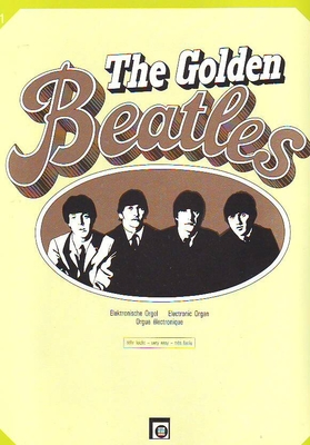 The Golden Beatles, vol. 1 / Beatles (The) / Melodie