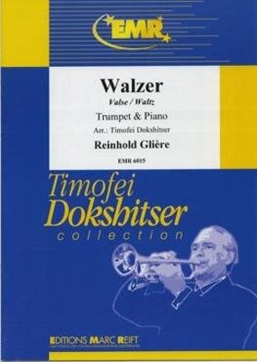 Walzer / Reinhold Glière / Reift