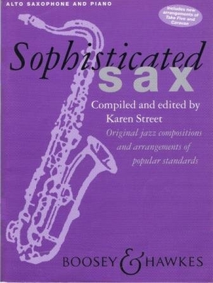 Sophisticated Sax /  / Boosey & Hawkes