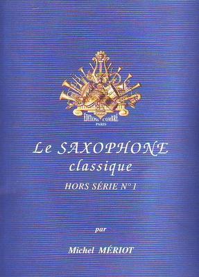 Le saxophone classique hors série no 1 /  / Combre