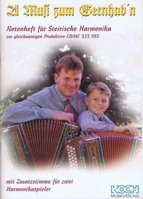 A Musi zum Gernhab'n /  / Koch Musikverlag