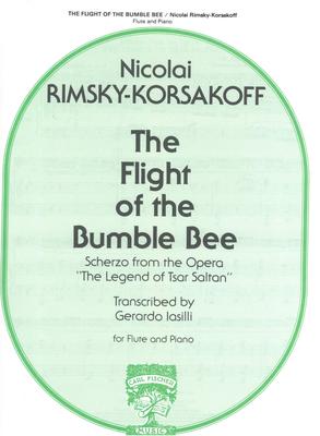 Le vol du bourdon (de »Tzar Saltan») / Rimsky-Korsakov Nicola / Carl Fischer