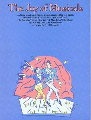 Les joies de / The joy of musicals /  / Yorktown