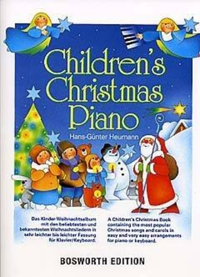 Children's Christmas Piano / Heumann, Hans-Günter (Author) / Bosworth