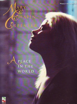 A place in the world / Carpenter Mary Chapin / Cherry Lane