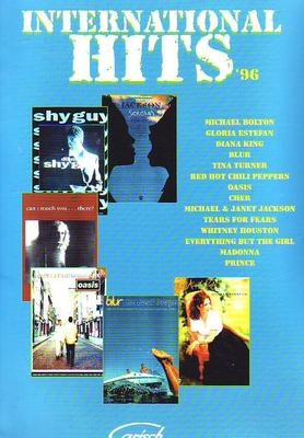 International Hits '96 /  / Carisch