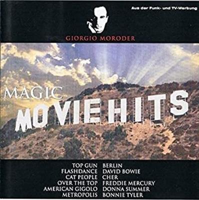 Magic movies hits Giorgio Moroder / Giorgio Moroder / IMP