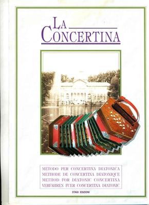 La concertina (texte allemand) /  / Stagi Edizioni