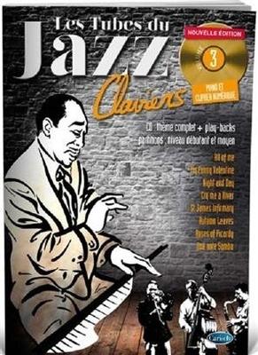 Les tubes du jazz / Les Tubes Du Jazz Claviers Volume 3 /  / Musicom