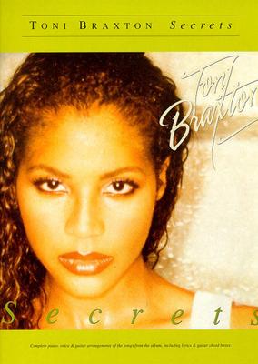 Toni Braxton: Secrets / Braxton Toni / Music Sales