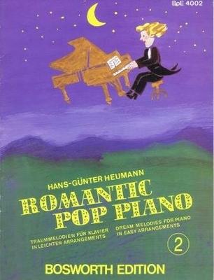 Romantic Pop Piano 2 / Heumann, Hans-Günter (Editor) / Bosworth
