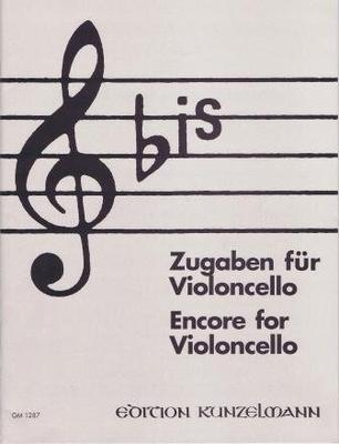Bis /  / Kunzelmann