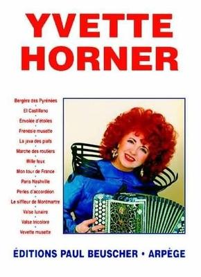 14 titres / Horner Yvette / Paul Beuscher