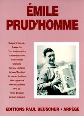 14 titres / Prud'homme Emile / Paul Beuscher