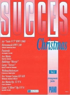 Succès Christmas vol. 1 /  / Henry Lemoine