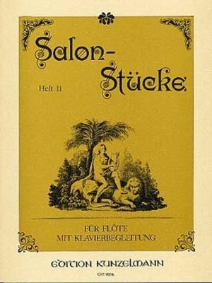 GM 903b Salon-Stücke, vol. 2 /  / Kunzelmann