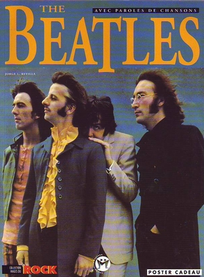 Yesterday's Future / Beatles (The) / Editorial La Mascara