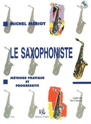 Le saxophoniste / Mériot Michel / Combre