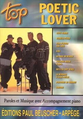 TOP / Top : Poetic Lover / Poetic Lover / Paul Beuscher