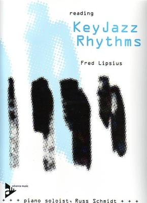 Key Jazz rhythms / Lipsius Fred / Advance Music