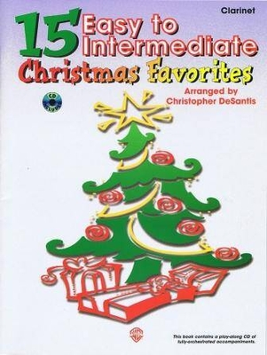 15 easy to intermediate Christmas favorites /  / Warner Bros