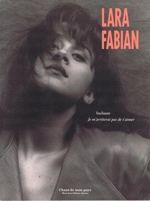 Album 5 titres / Fabian Lara / Chants de mon pays