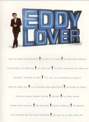 Eddy Lover / Mitchell Eddy / Editions Musicales Françaises