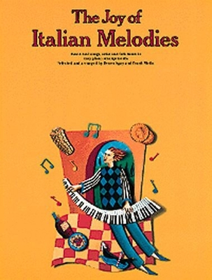 Les joies de / The Joy Of Italian Melodies /  / Yorktown Music Press