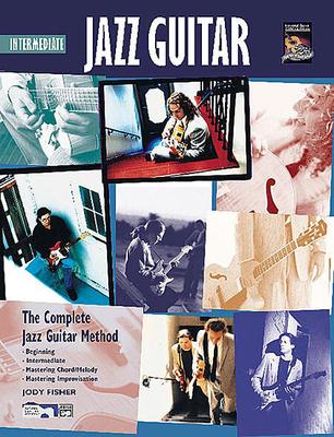 Méthode complète de guitare jazz Intermédiaire / Fisher Jody / ID Music