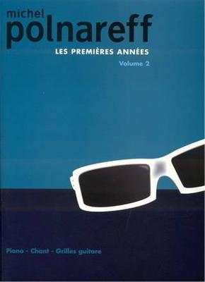 Les premières années, vol. 2 / Polnareff Michel / Musicom