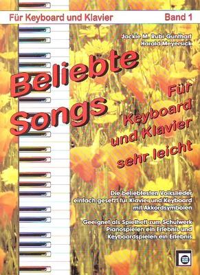 Beliebte Songs, vol. 1 /  / Melodie