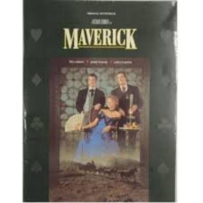 Maverick /  / Warner Bros