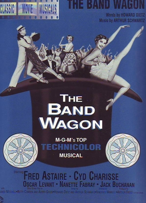 The band wagon / Schwartz Arthur / Warner Bros