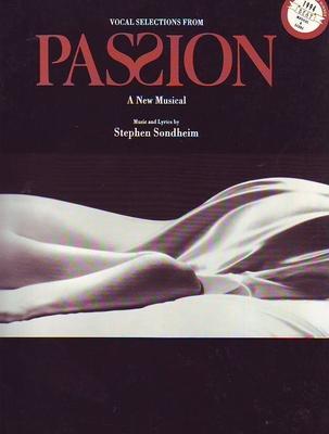 Passion / Sondheim Stephen / Warner Bros