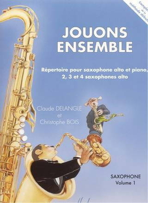 Jouons ensemble /  / Henry Lemoine
