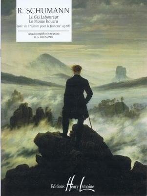 Le gai laboureur & Le moine bourru, op. 68 / Schumann Robert / Henry Lemoine