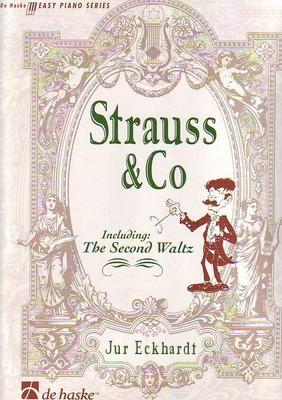 Strauss & Co /  / De Haske