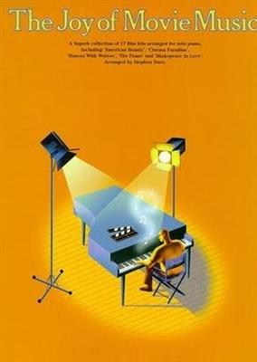 Les joies de / The Joy Of Movie Music / Duro, Stephen (Arranger) / Yorktown Music Press