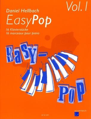 Easy Pop vol. 1 / Hellbach Daniel / Acanthus