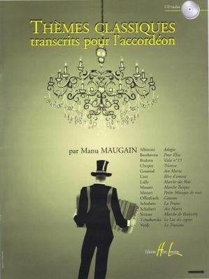 Thèmes classiques / Maugain Manu / Henry Lemoine