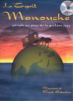 L'esprit Manouche / Romane/Sébastian Derek / Carisch