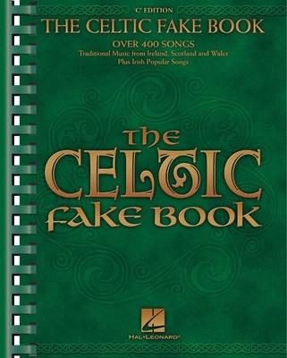 The Celtic Fake Book C Edition /  / Hal Leonard