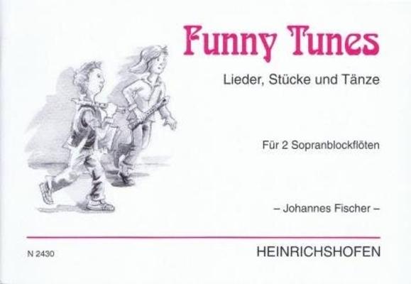 Funny tunes (Lieder, Stücke & Tänze) /  / Noetzel
